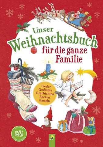 Weihnachtsbuch familie u1