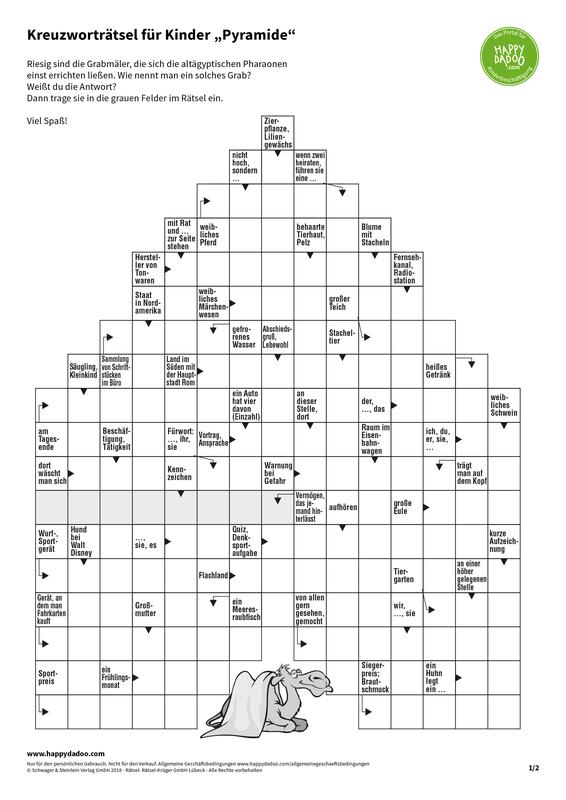 Content d394 kreuzwortr%c3%a4tsel f%c3%bcr kinder pyramide happydadoo
