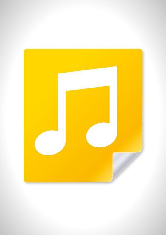 Content audio preview dina4