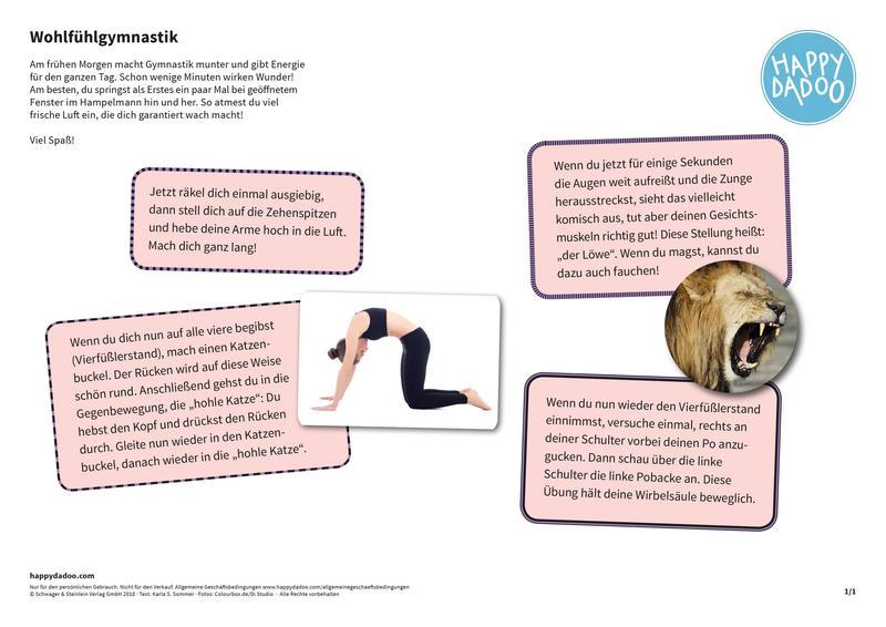 Content d235 entdecken wohlfuehlgymnastik happydadoo
